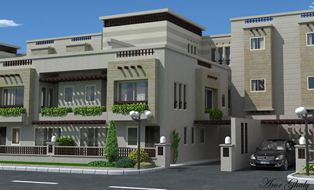Architects Egypt