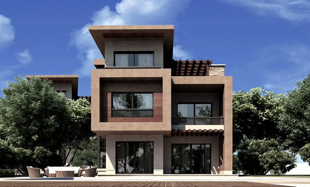 Architectural firm Egypt