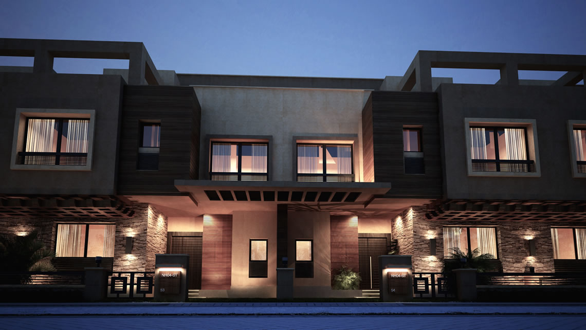 NEWGIZA Architecture firm Egypt