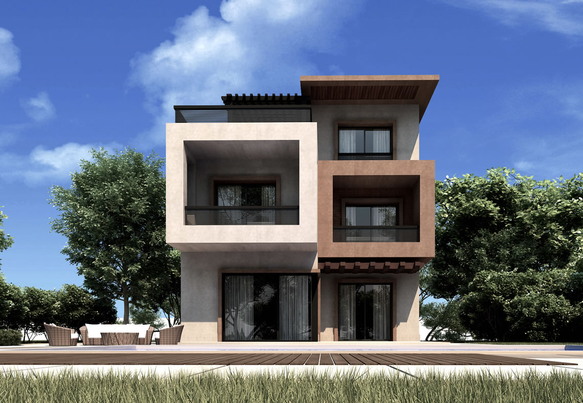 Ngds architectural firm egypt newgiza architecture for Architecture design company in egypt